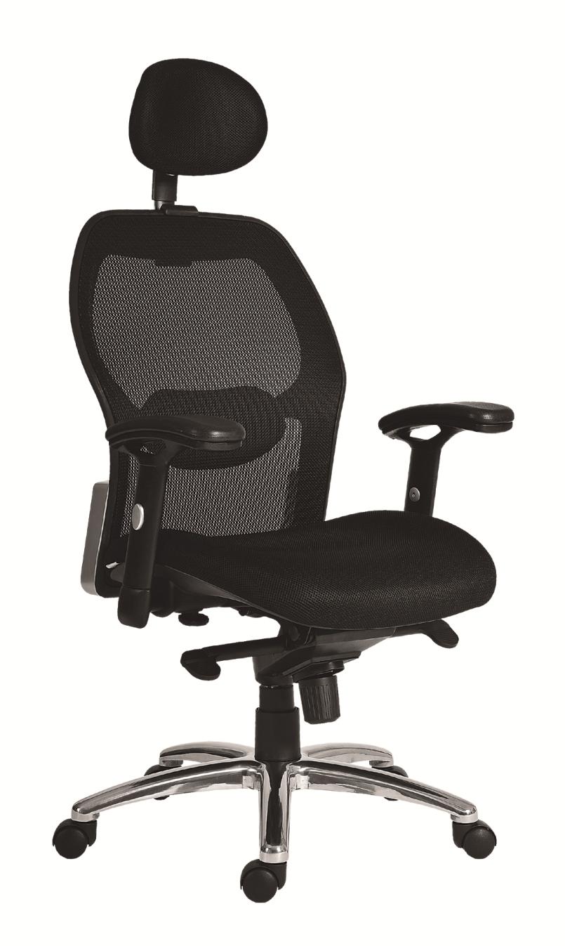 ANTARES Kancelářská židle Antares SOLID