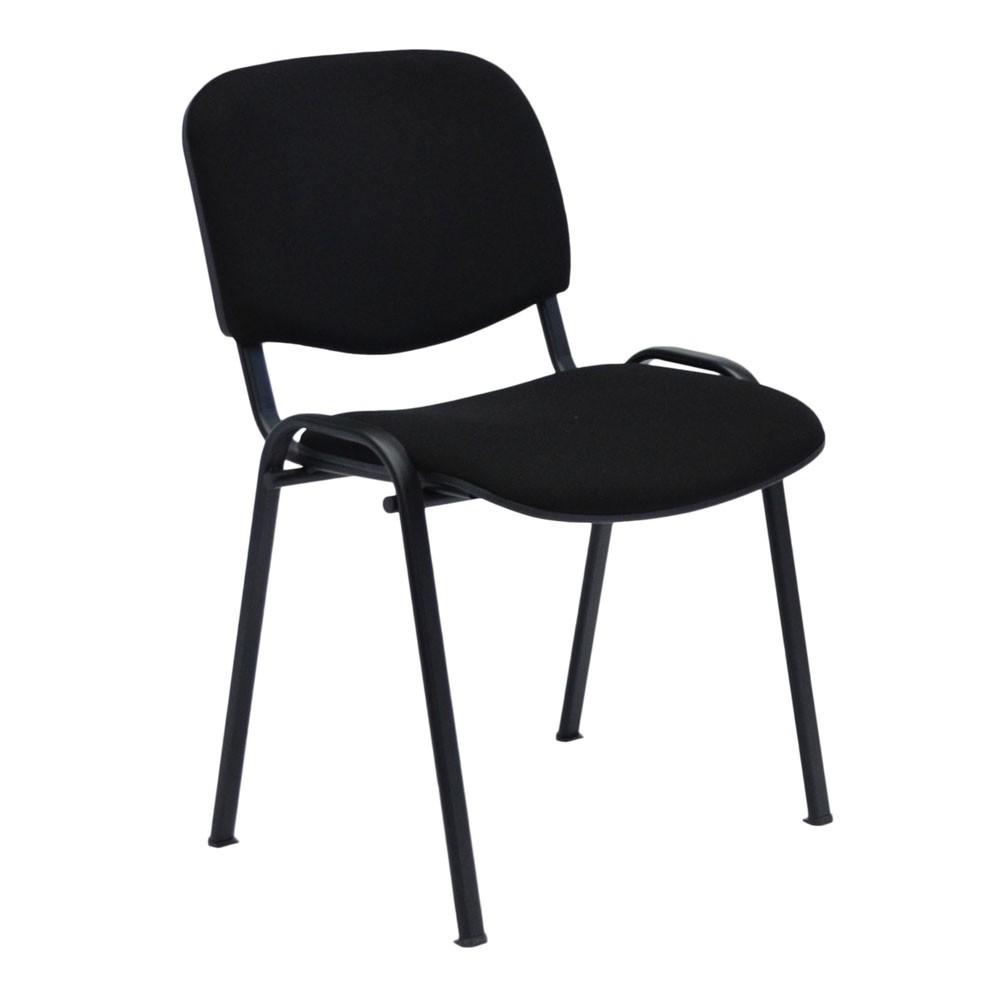 ANTARES Konferenční židle TAURUS TN černá - cagli
