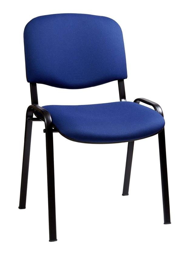 ANTARES Konferenční židle TAURUS TN modrá - cagli
