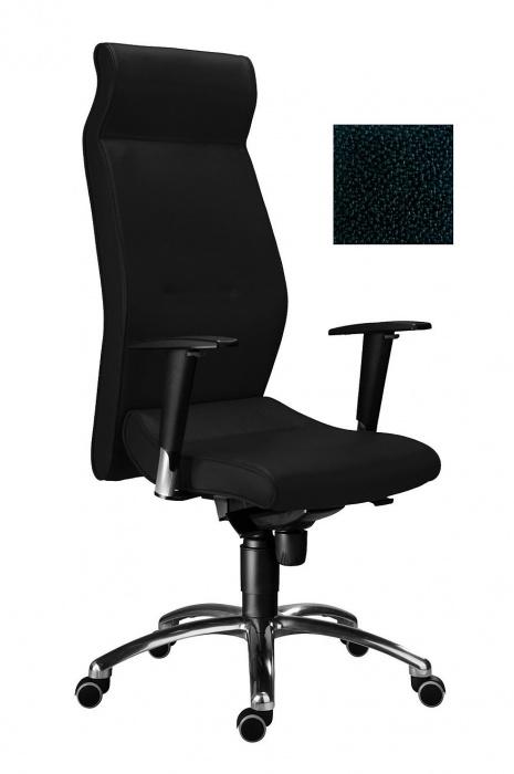 ANTARES Kancelářská židle 1800 SYN LEI černá Antares