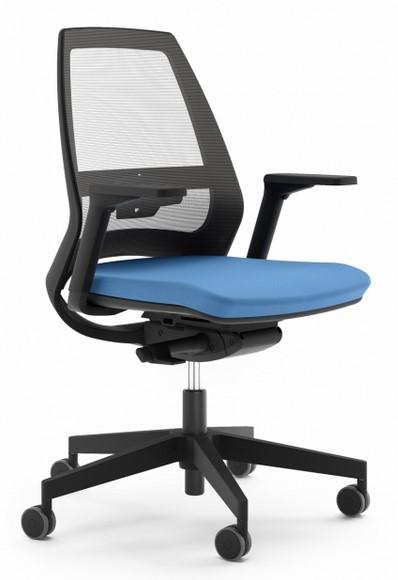 ANTARES Kancelářská židle 1890 SYN Infinity NET Antares
