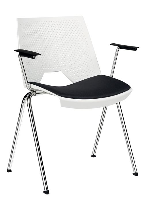 ANTARES Kancelářská židle 2130 TC STRIKE s područkami Antares