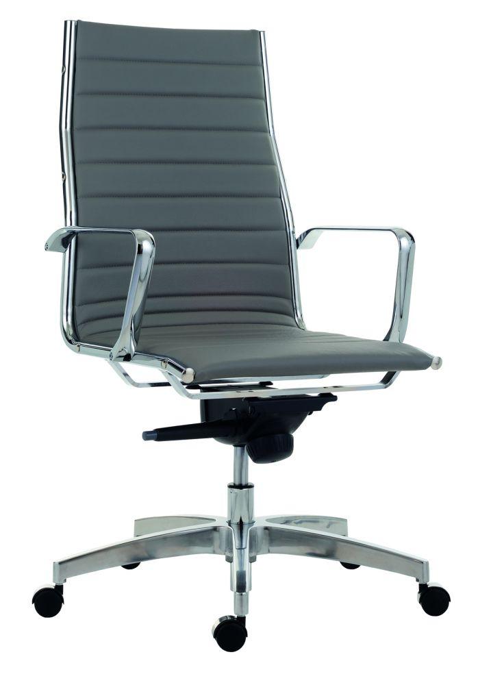 ANTARES Kancelářská židle 8800 KASE Ribbed - vysoké záda Antares