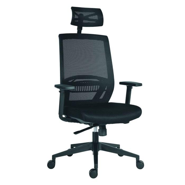 ANTARES Kancelářská židle ABOVE černa Antares