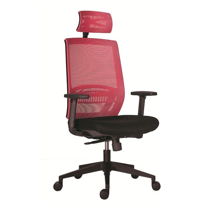 ANTARES Kancelářská židle ABOVE vínová Antares