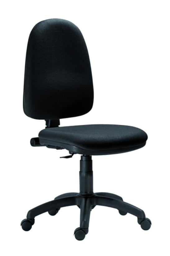ANTARES Kancelářská židle Antares 1080 MEK černá D2