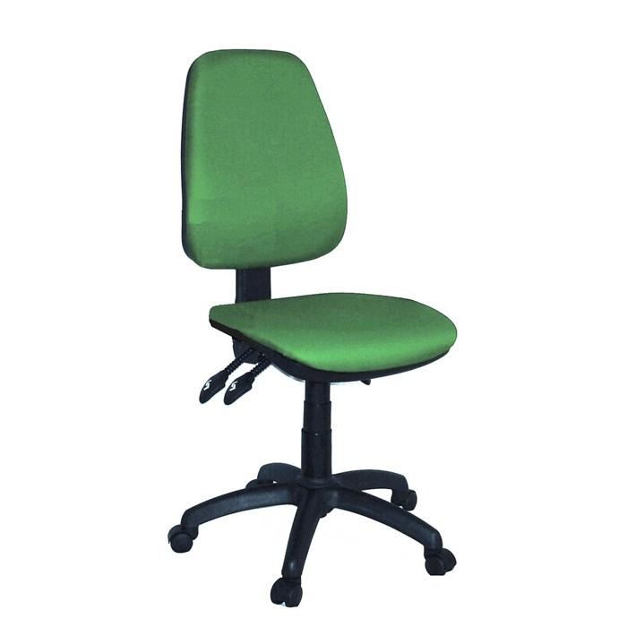 ANTARES Kancelářská židle CLASSIC 1140 ASYN - zelená Antares