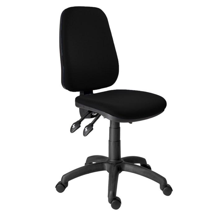 ANTARES Kancelářská židle CLASSIC 1140 ASYN - černá Antares