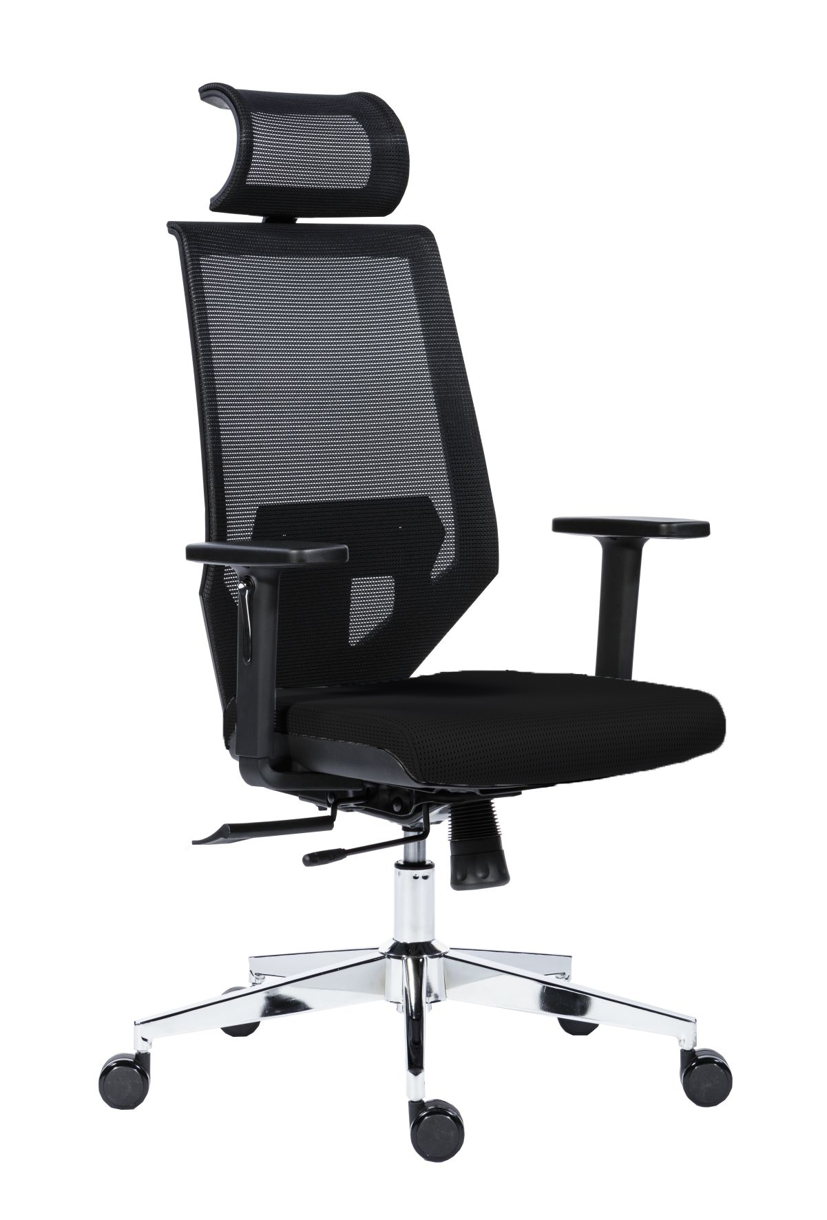 ANTARES Kancelářská židle EDGE černá Antares