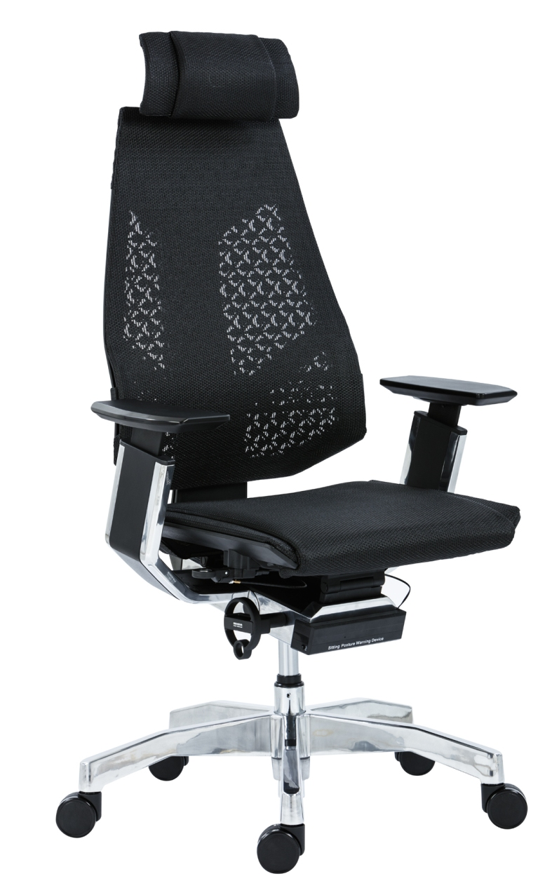 ANTARES Kancelářská židle Genidia Antares