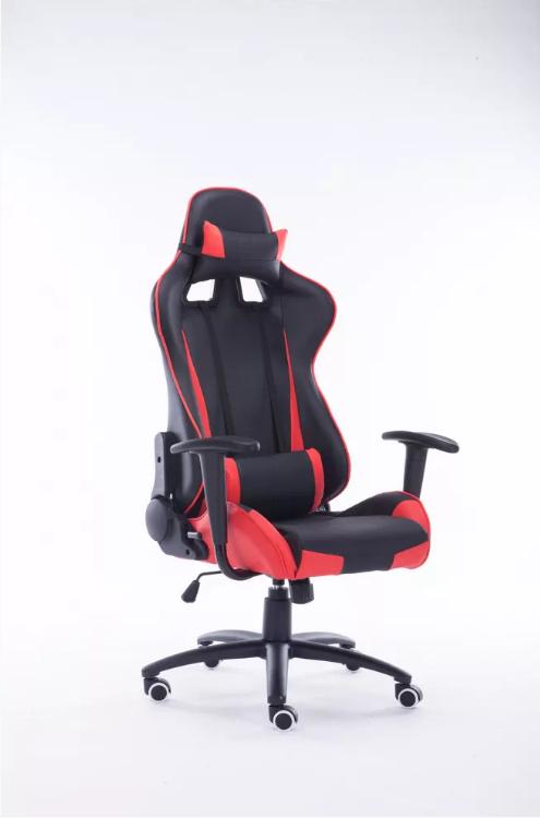ADK TRADE s.r.o. Kancelářská židle RUNNER červená