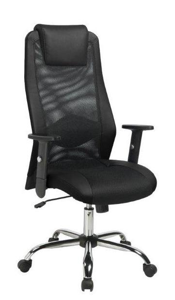 ANTARES Kancelářská židle Sander černá Antares