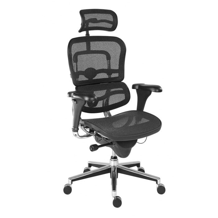 ANTARES Kancelářská židle Antares ERGOHUMAN
