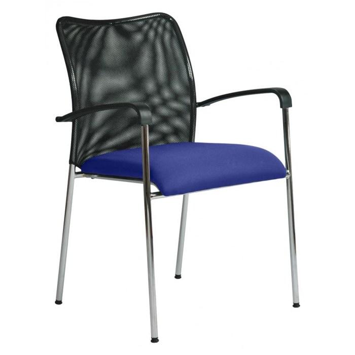 ANTARES Kancelářská židle SPIDER modrá Antares