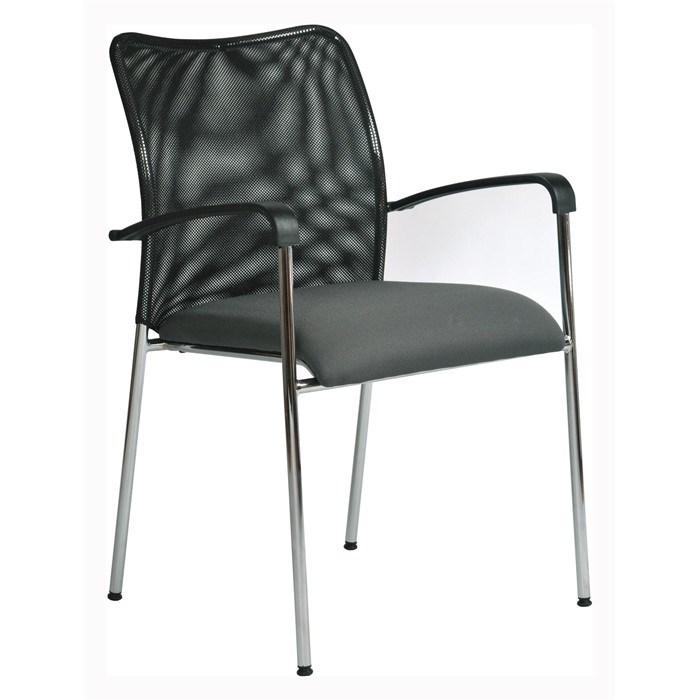 ANTARES Kancelářská židle SPIDER šedá Antares