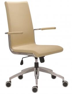ANTARES Pracovní židle 1920 ALEX ALU Antares