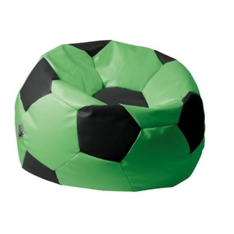 ANTARES Sedací pytel Antares EUROBALL BIG XL zeleno-černý kortexin