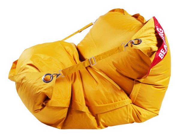 BeanBag Sedací pytel BeanBag 189x140 comfort golden