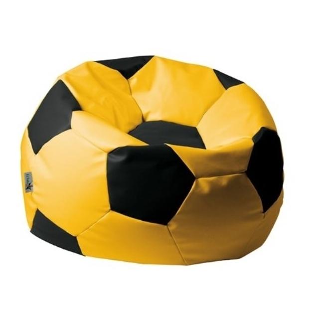 Antares EUROBALL BIG XL černo-žlutý