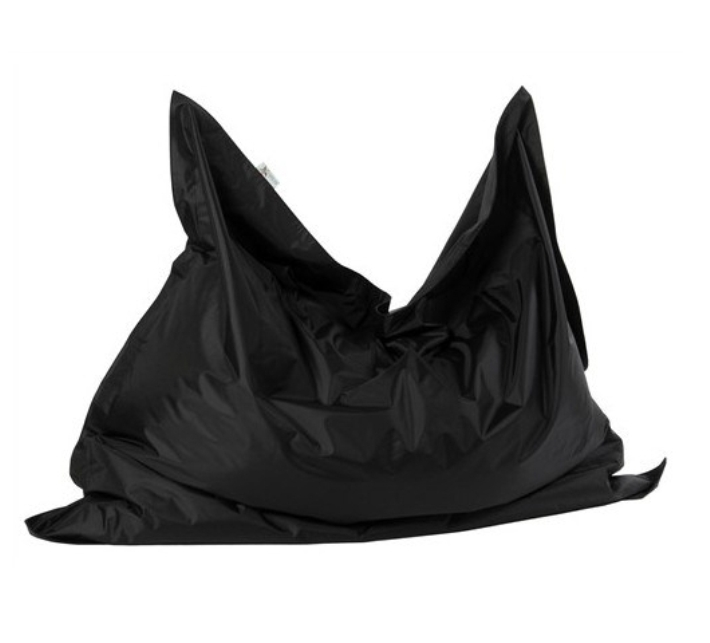 ANTARES Sedací pytel WAVE černý nylon Antares El Sakc Antares