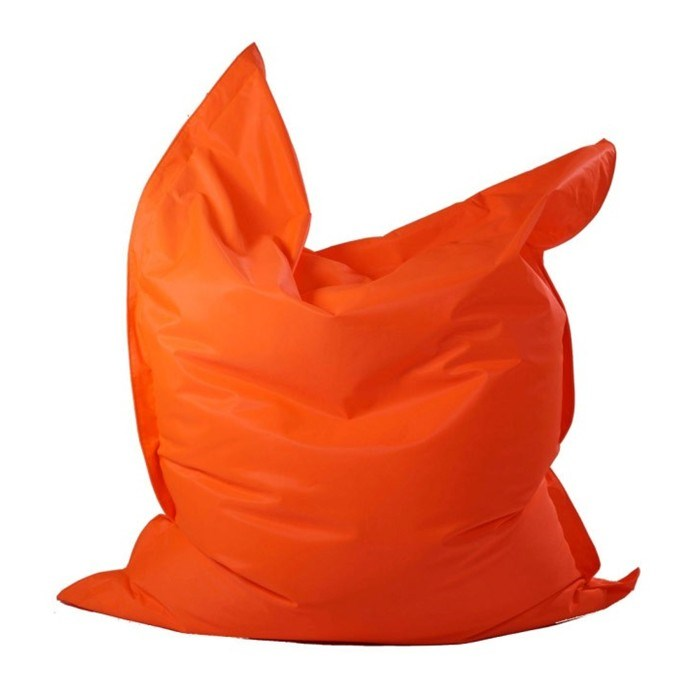 ANTARES Sedací pytel WAVE oranžový kortexin Antares