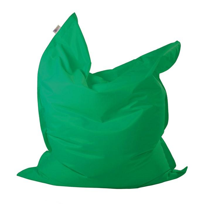 ANTARES Sedací pytel WAVE zelený kortexin Antares
