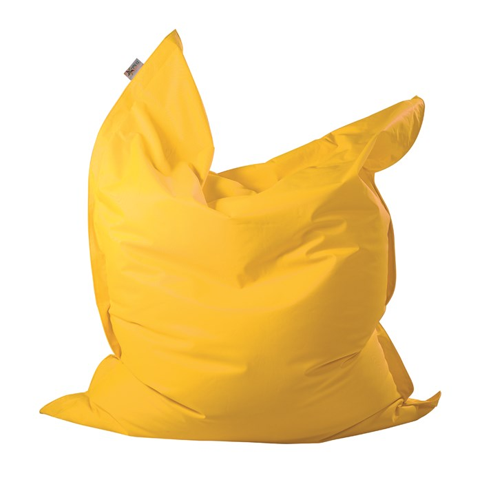 ANTARES Sedací pytel WAVE žlutý kortexin Antares