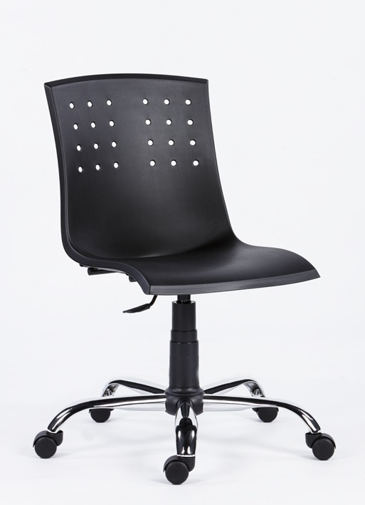 ANTARES Studentská židle GALAXY chrom Antares